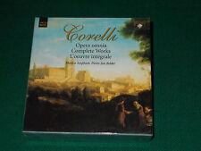 Corelli Opera Omnia Box 10 CD di Musica Amphion / Pieter-Jan Belder,