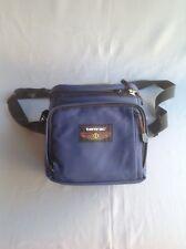 Tamrac Mid/ Dark Blue Fabric Camera Bag