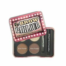 W7 Brow Parlour The Complete 5-Gram Eyebrow Grooming Kit