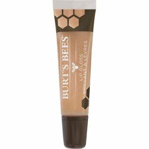 Burt's Bees 100% Natural Lip Gloss ~ You Choose 0.5 OZ
