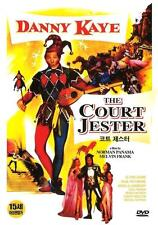 The Court Jester / Melvin Frank, Danny Kaye, Glynis Johns, 1956 / NEW