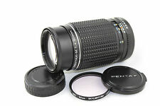 PENTAX-M P/K 1:4 F=200mm Classic Telephoto Lens for ME-Super, ME, MV, MX etc.