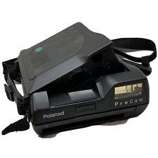 Nice Polaroid ProCam Camera Spectra Instant Film