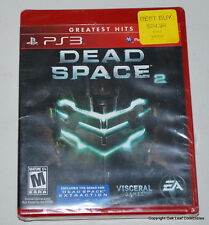 Dead Space 2 PlayStation 3, PS3 Brand New SEALED!
