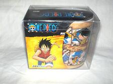 One Piece - Tasse Charaktere, 320 ml- Neu,OVP;Lizenzware,Rarität