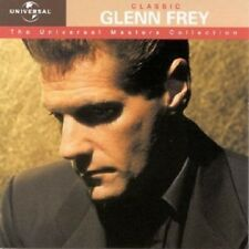 Glenn Frey-universal Masters Collection CD 16 tracks rock & pop Best of NEUF