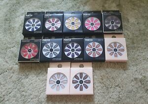Primark PS Press On False Nails - Various Styles Various Lengths with Glue (2g)