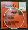 """Evans G1 Clear TT12G1 12"""" Tom Fell Klar Level 360 daddario Head Genera 12 Zoll"""