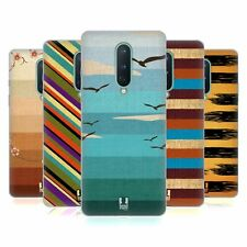 HEAD CASE DESIGNS STRIPED PRINTS SOFT GEL CASE FOR AMAZON ASUS ONEPLUS