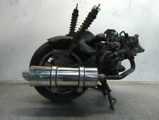 Piaggio (Vespa) GT 125 2003-2006 Engine