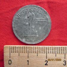 Deutschland - Gemeinde Steinwiesen (Bayern) 50 Pfennig 1921 - Hannla Notgeld