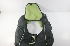 Eddie Bauer baby Carrier Carseat Cover Warm with vents to open in car