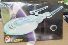 AMT ERTL Star Trek U.S.S Excelsior Model - NIB