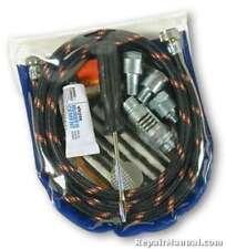 Cruz Tools Universal Motorcycle Emergency Tyre Repair Kit TirePro TRK1 BC27711 T