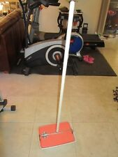 Vintage 1960's BISSELL Model 400 Professional Grade Floor Carpet Sweeper