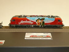 Taurus Roco Rail Ad SZ 541-013-3 ALMDUDLER-ausverkauft  in DC mit DSS limitiert