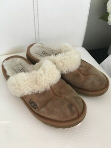 Ladies Original Ugg Slippers Size 5