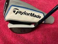 TAYLORMADE SIM HYBRID 3  19 DEGREES Ventus Blue 5-A  Senior