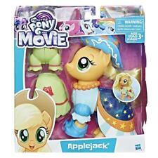 My Pony The Film Little Snap-On FASHION Applejack