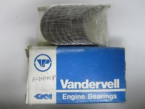 61-80 International V8 Connecting Rod Bearing Set VANDERVELL 2410CP-020