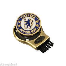 Chelsea FC Gruve Detergente e Palla da golf marcatore. scanalatura