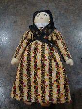 American Girl Doll Josefina Christmas Nina Doll Pleasant Company Only 1997 Pc