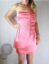 Sundress Forever New Solid Dresses for Women