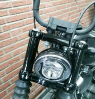 Harley-Davidson Gabelcover Folie Street Bob FXBB