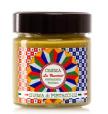 Vucciria Sicilian Pistachio Cream - 190gr (6.7oz)