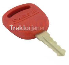 C52345 Ein Zündschlüssel für Traktor Steyr CVT Serie