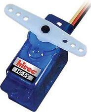 Hitec HS-55 Featherlight Sub-Micro Servo(S/Z)