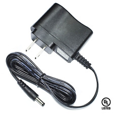 AC Adapter for Omron Healthcare 5, 7,10 Series Upper Arm Blood Pressure Monitor