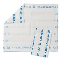 Extrasorbs Drypad Underpads Air Permeable 30 x 36 inches (Pack of 25)