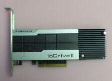 - IO ioDrive II 785GB Fusion MLC PCI-E x4 estado sólido SSD J00-001-785G-CS-0001