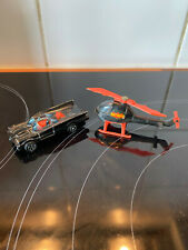 Corgi Juniors Batman Batmobile Helico Batcopter