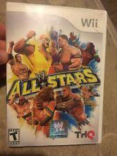 WWE All Stars (Nintendo Wii, 2011)