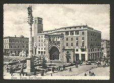 AD6414 Lecce - Città - Piazza S. Oronzo - Animata