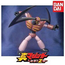 GASHAPON Super Modeling Tamashii Mazinger Impact GARADA K7 BANDAI