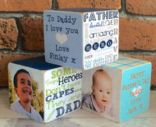 Unbranded Father's Day Photo & Picture Frames