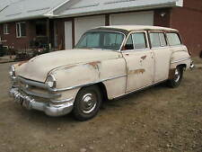 1953 Salvage Parts Cars for sale | eBay