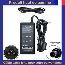 Chargeur d'Alimentation Sony Vaio SVF142C29M SVF152C29M PCG 91111M -PCG 91112M