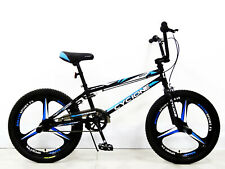 """20"""" BMX HIGH PERFORMANCE - SPECIAL WHEELS - 4 PEGS - LIMITED EDITION - 3 FARBEN"""