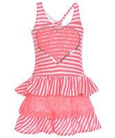 Sweet Vintage Toddler//Little Girls Light Pink Dress 2T 3T 4T 4 5 6 6X