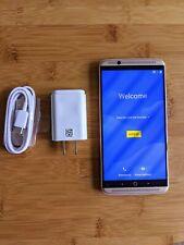 ZTE AXON 7 - 64GB - Gold (Unlocked) Smartphone - Dual SIM - AMOLED - 20MP Camera
