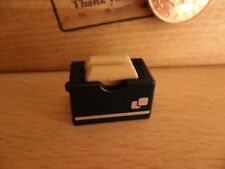 4017 Toy Toaster & Bread - Playmobil House Hotel Kitchen Spares, Bakers