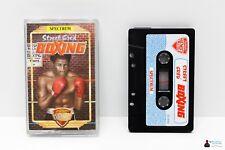 Sinclair ZX Spectrum 48k gioco-street cred BOXING-completamente in guscio OVP