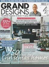 GRAND DESIGNS DECEMBER 2013 OPEN PLAN KITCHENS  LS