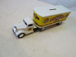 Ertl Eingling Brothers Toy Bank Truck Replica 1937 Ford