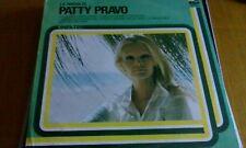 LA MAGIA di PATTY PRAVO  LP linea tre
