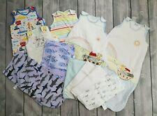 Make Your Own Bundle Baby Boy Girl Unisex Sleeping Bag Pram Blanket Towel Muslin